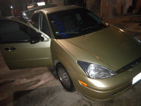 Ford Focus Se Aa Ee At 2002
