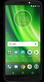 Motorola Moto G6 Play Dual Sim 32 Gb