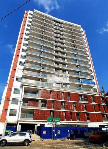 Imagem 1 de 23 de Apartamento Com 2 Dormitórios Entrega Em Junho De 20121, À Venda, 72 M² Por R$ 1.000.000 - Vila Mariana - Sp/ Propstarter Adm.imoveis - Ap0936