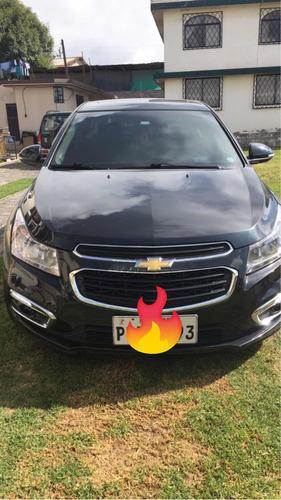 Chevrolet Cruze Automático Full Equipo