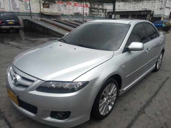 Mazda 6 Sr 2008 Ecxelente Estado
