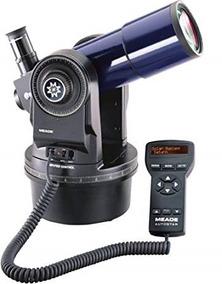 Telescópio Eletrônico Meade Etx 70 Portátil - Goto Autostar