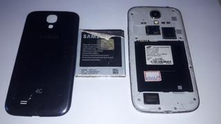 Celular Samsung Galaxy S4 I9505 - Sucata No Estado (leia).