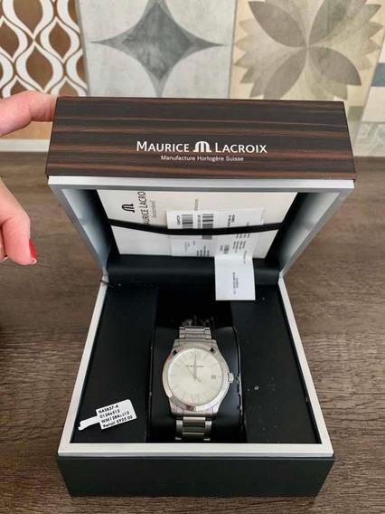 Relógio Maurice Lacroix Mi1066