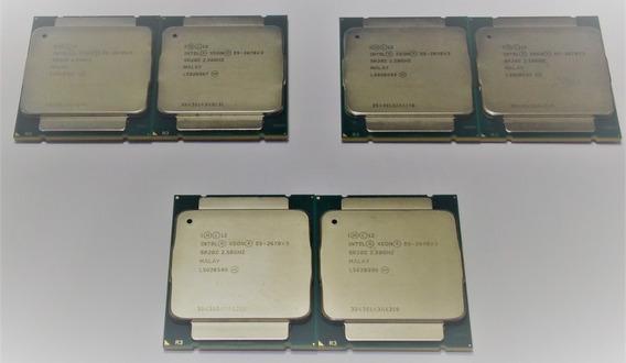 Processador Intel® Xeon® E5-2678 V3 - R$ P/ Unid
