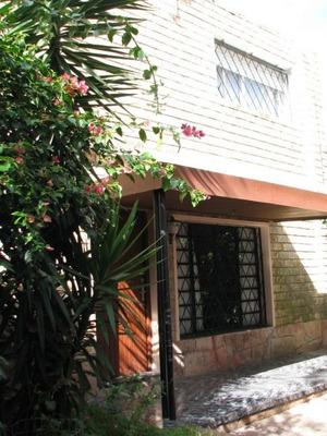 Casa En Venta De 4 Dormitorios En Parque Batlle
