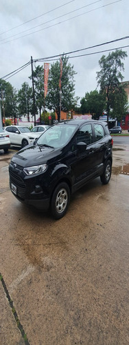 Ford Ecosport 1.6 S L/13 2016