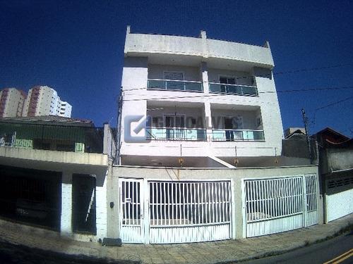 Venda Apartamento Santo Andre Vila Valparaiso Ref: 118233 - 1033-1-118233