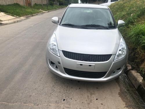 Suzuki Dzire Entrega Usd 5000 Y 24 Cuotas De Usd 200