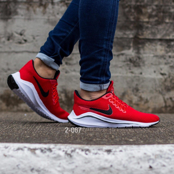 Zapatos Deportivos Nike Zoom Pegasus 35 Unisex Negro