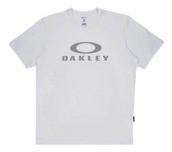 Remera Oakley O-bark Ss Tee