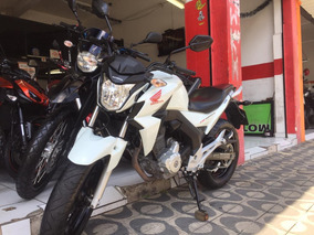 Honda Cb Twister Ano 2016 Shadai Motos
