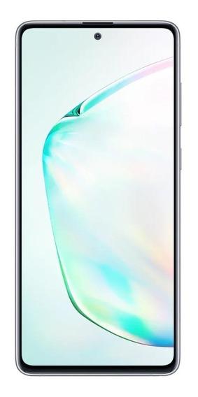 Samsung Galaxy Note10 Lite Dual SIM 128 GB Aura glow 6 GB RAM