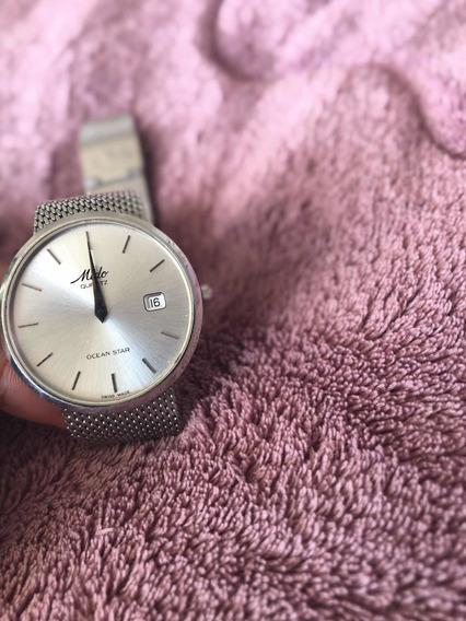 Relógio Mido Original (leia A Descrição)