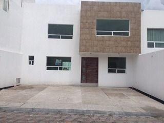 Casa Nueva En Venta O Renta En Fracc Milenio Iii Qo. Mex.