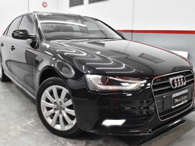 Audi A4 2.0 Attraction Tfsi 225cv Multitronic 2014