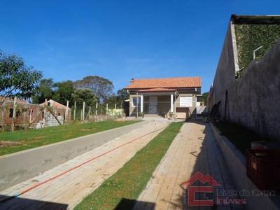 Venda - Casa Chácara Real Recanto De Cotia / Cotia/sp - 5207