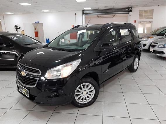 Chevrolet Spin Lt 1.8 8v Econo.flex Aut 2015