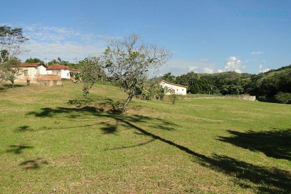 Terreno Residencial À Venda, Freguesia Da Escada, Guararema - Te0357. - Te0357