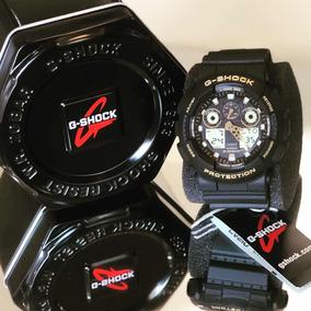 Relógio Casio G-shock Ga100-gbx1a9 Original