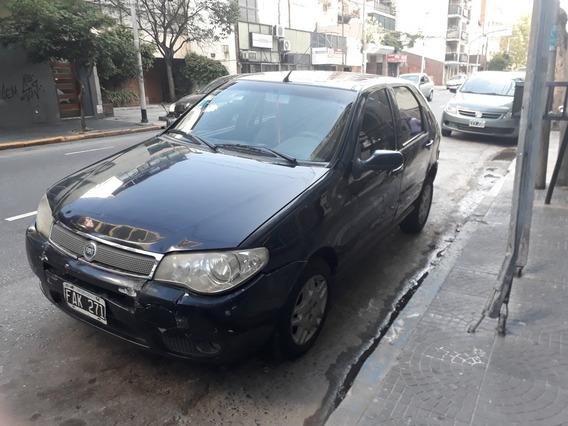 Fiat Palio 1.8 Hlx 2005