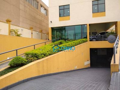 Sala Para Alugar, 30 M² Por R$ 1.200/mês - Parque Da Mooca - São Paulo/sp - Sa0030