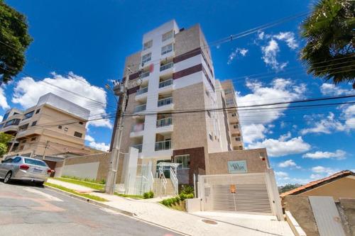 Cobertura Com 2 Dormitórios À Venda, 127 M² Por R$ 816.990,00 - Santa Quitéria - Curitiba/pr - Co0030