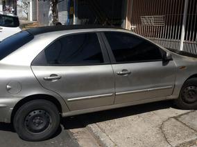Fiat Brava 1.6 Sx 5p 2001 Carros E Caminhonetes