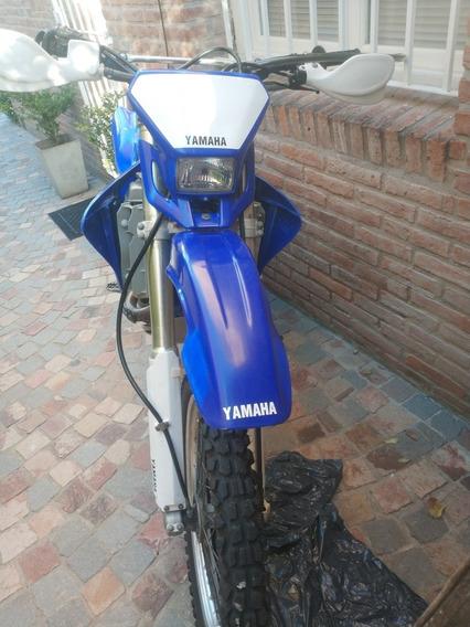 Yamaha Wr 400 No Ktm