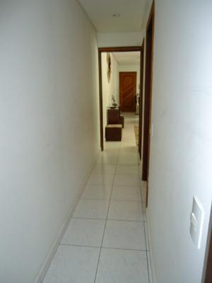 Venda Apartamento Santo Andre Curuçá Ref: 2066 - 1033-2066