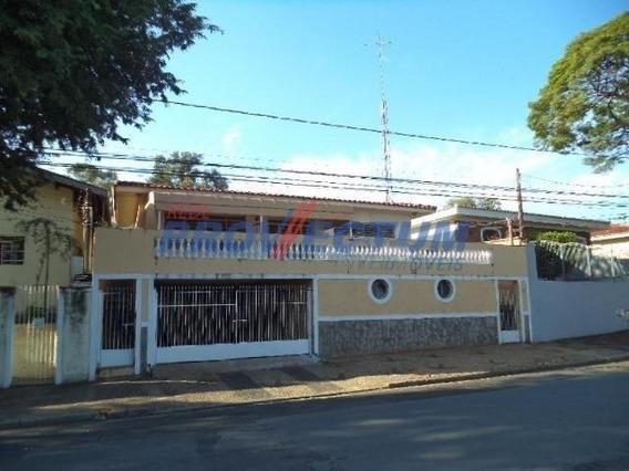 Casa À Venda Em Chácara Da Barra - Ca244178