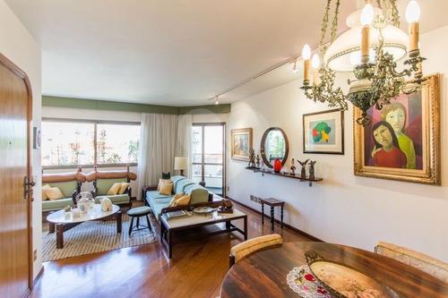 Apartamento No Alto Lapa. - 345-im218726