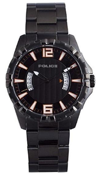 Relógio Masculino Police Profile - 12889jsb/02m