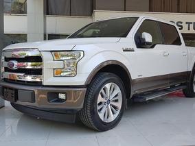 Ford Lobo 2017
