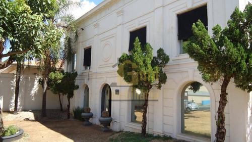 Casa, 453 M² - Venda Por R$ 2.800.000,00 Ou Aluguel Por R$ 8.500,00/mês - Jardim Sumaré - Ribeirão Preto/sp - Ca1163