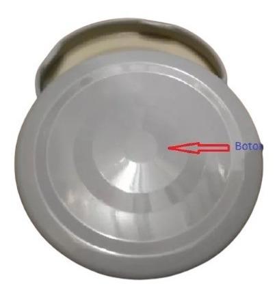 Tapa Twist Off 63mm  Frasco 500c Media Rosca (caja)
