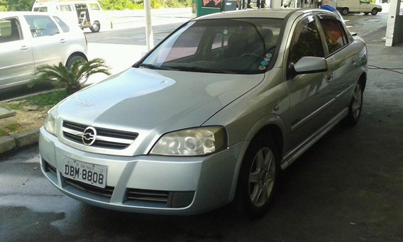 Chevrolet Astra Sedan 2.0 Comfort Flex Power 4p