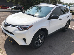 Toyota Rav4 2.5 Le At 2017