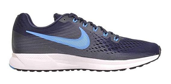 Zapatillas Nike Air Zoom Pegasus 34 Talle 45,5