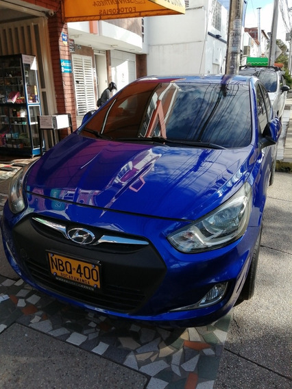 Hyundai Accent Hiundai I25 Srdan