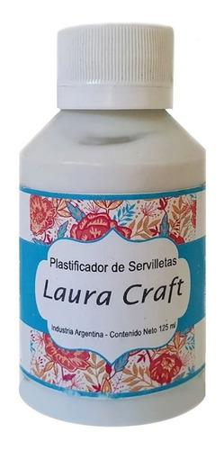 Plastificador De Servilletas Laura Craft