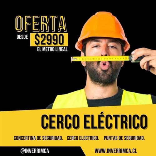 Imagen 1 de 8 de Kit De Energizador+instalacion De 30m+ Garantia De 1 Año.