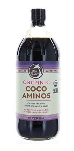 Grandes Explotaciones Arboreas Coco Aminos Organicos