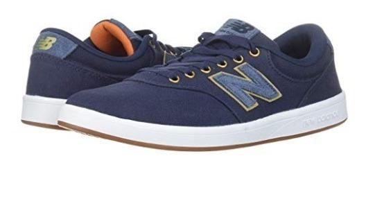 Zapatos Unisex New Balance 424v1 100% Originales 37.5