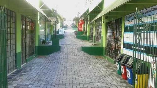 Loja À Venda Com 14m² Por R$ 95.000,00 No Bairro Maracanã - Colombo / Pr - Loja-001