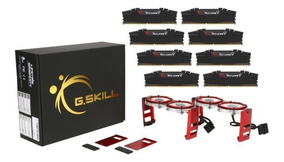 G.skill Ripjaws V Series 128gb (8x16gb)3000mhz Intel X99