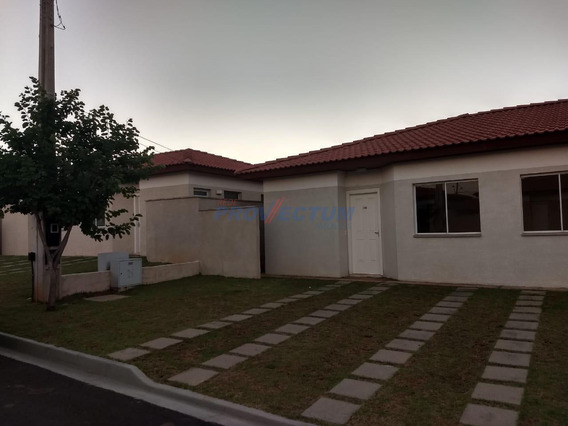 Casa À Venda Em Jardim Dulce (nova Veneza) - Ca271459