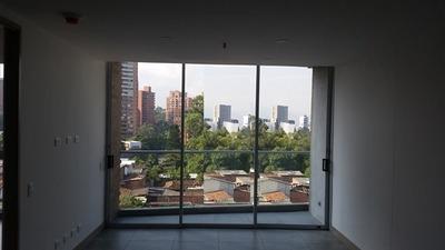 Apartaestudio En Arriendo Loma De Los Gonzalez 473-2981