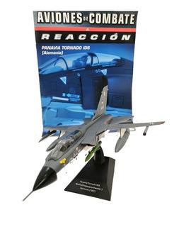 Aviones De Combate Nº 11 Panavia Tornado Ids