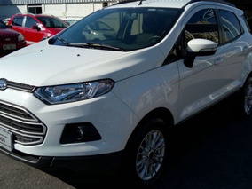 Ford New Ecosport Se 1.6 16v Flex 2016/2016 6432
